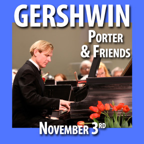 Gershwin and Friends